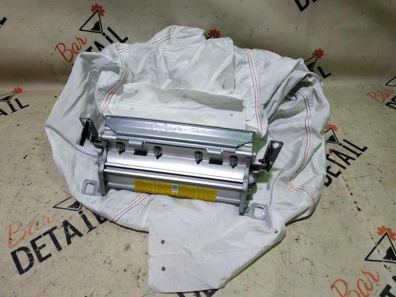 Подушка безопасности airbag Porsche Cayenne 957 M55.01 2009