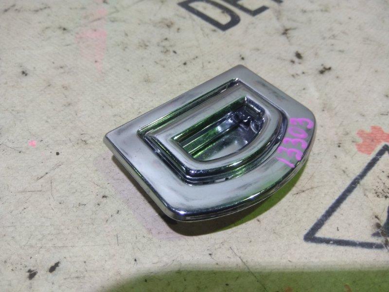 Проушина крепежная Porsche Cayenne 957 M55.01 2009