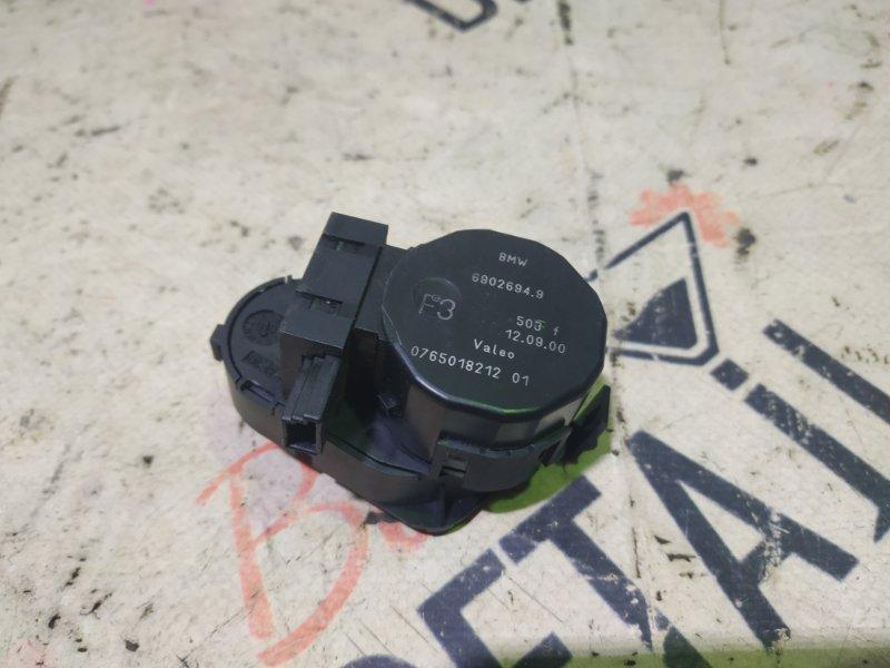Сервопривод заслонки печки Bmw X5 E53 M54B30 2005