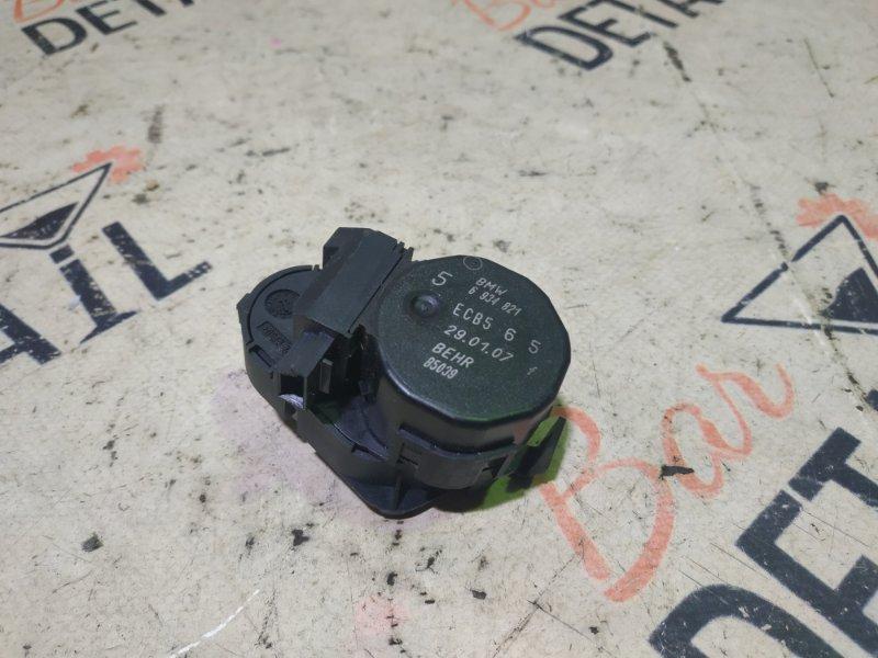 Сервопривод заслонки печки Bmw X3 E83 N52B30K 2007