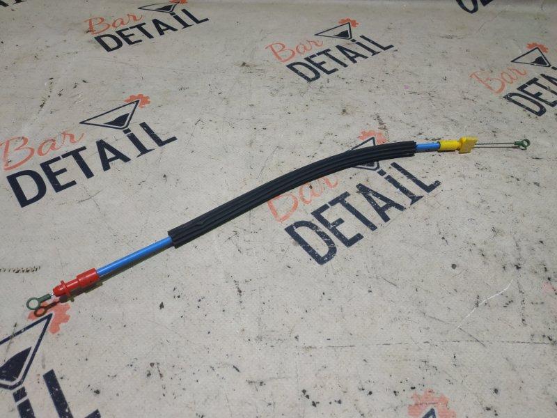 Трос заслонки печки Bmw X3 E83 N52B30K 2007