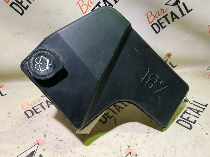 Бачок стеклоомывателя Bmw X5 E53 M54B30 2002