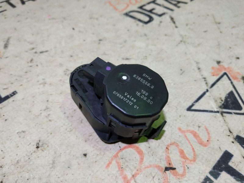 Сервопривод заслонки печки Bmw 5 Серия E39 M54B30 2001