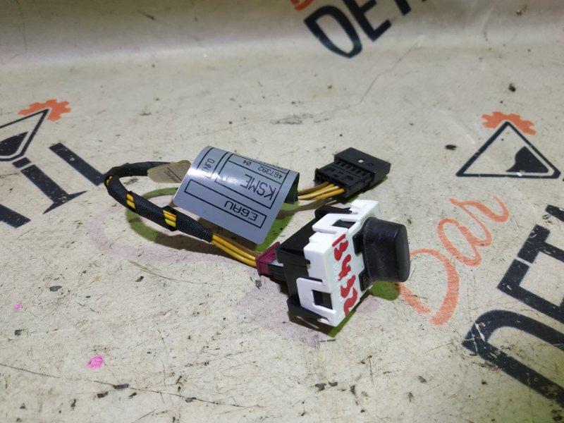 Датчик солнечного света Bmw 5 Серия E61 N52B25 2007