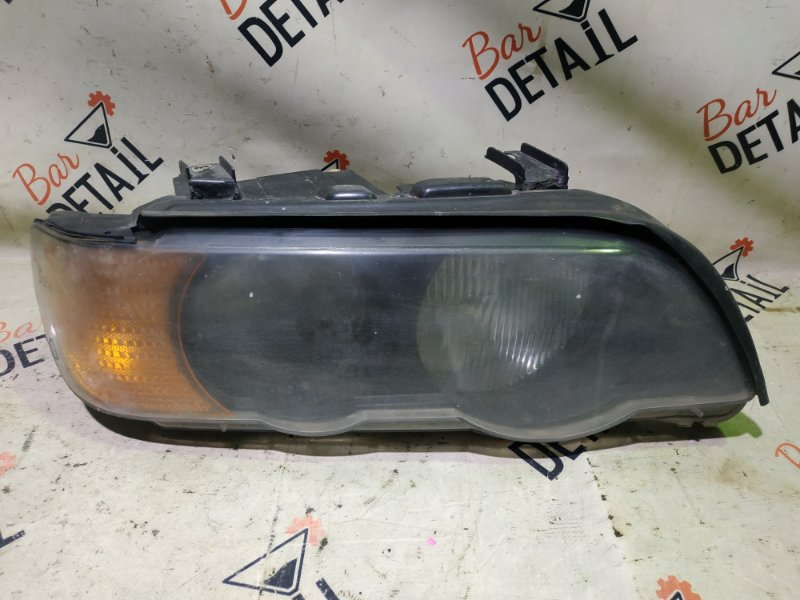 Фара Bmw X5 E53 M54B30 2002 передняя правая