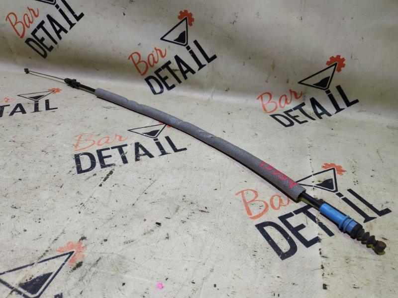 Тросик ручки двери внешней Bmw 3 Серия E46 M54B22 2004 задний