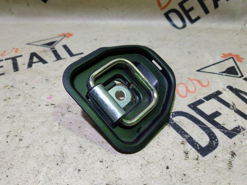 Крепежная проушина с накладкой Bmw 3 Серия E90 N46B20 2006