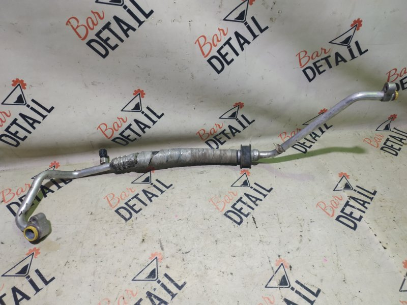Трубка кондиционера Bmw X5 E53 M54B30 2002