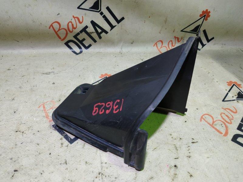 Воздушное сопло корпуса фильтра Bmw X5 E53 M54B30 2002 переднее левое