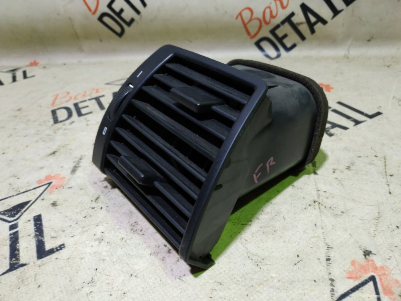 Вентиляционная решетка Bmw X5 E53 M54B30 2002 передняя правая