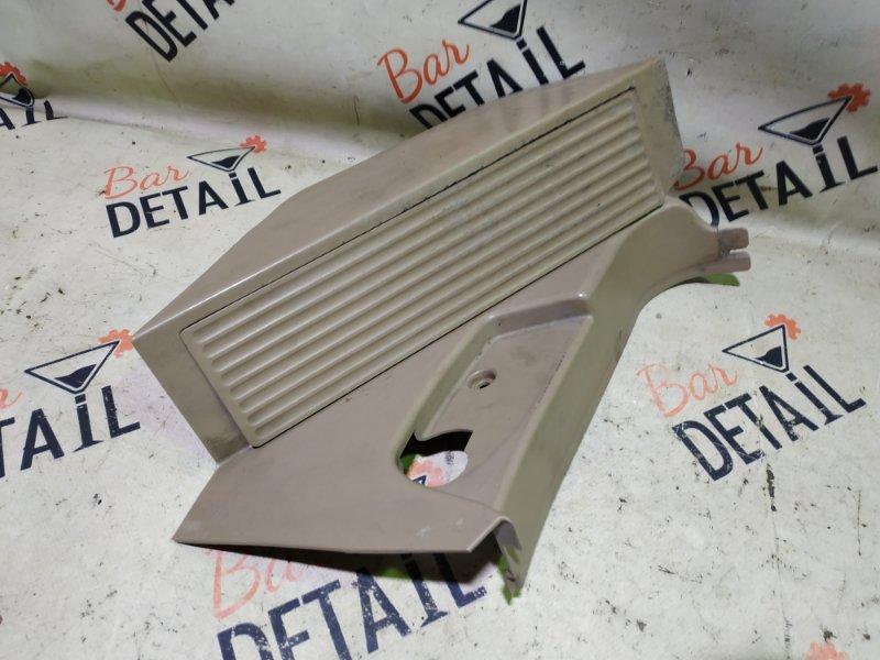 Подставка под ногу Bmw X5 E53 M54B30 2002