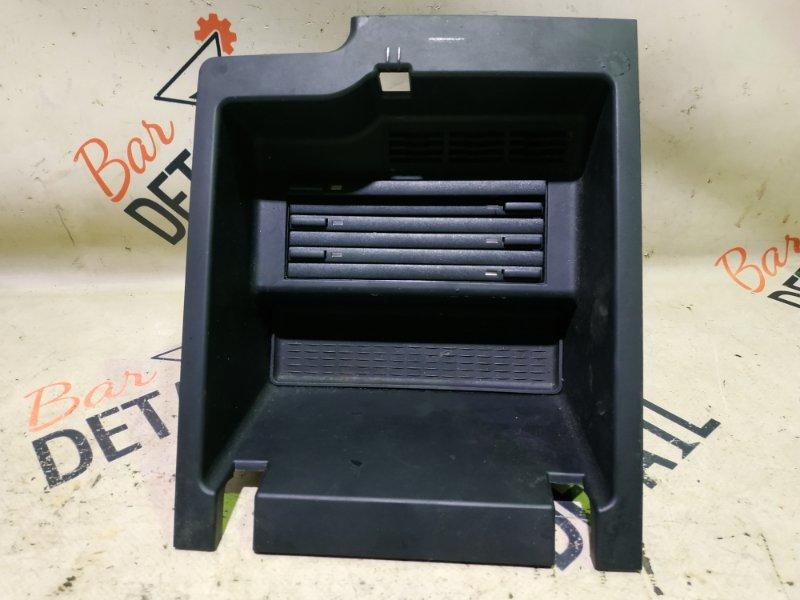 Бардачок в центральную консоль Bmw X5 E53 M54B30 2002