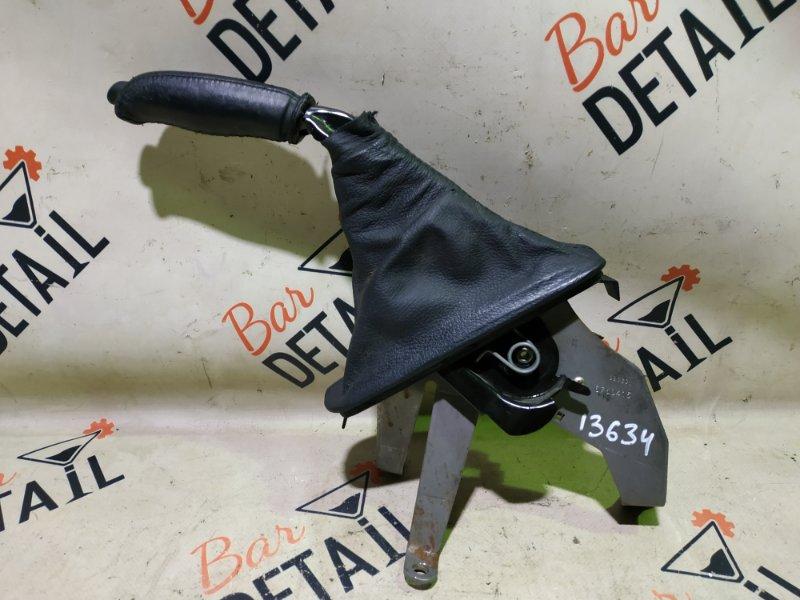 Рычаг стояночного тормоза Bmw X5 E53 M54B30 2002