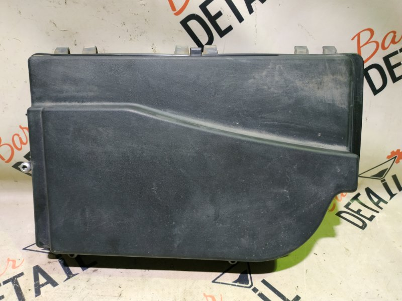 Крышка корпуса блоков управления Bmw X5 E53 M54B30 2002