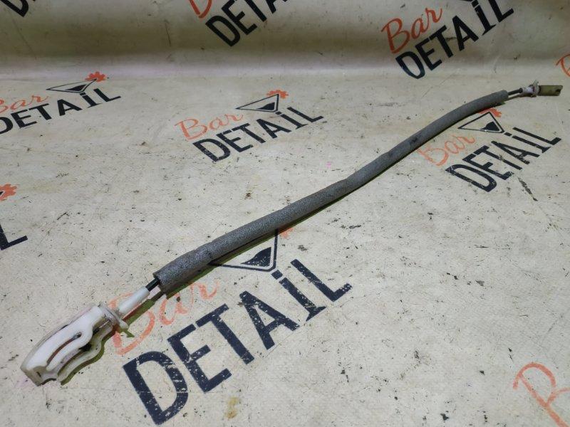 Тросик ручки двери внутренний Bmw X5 E53 M54B30 2002 задний