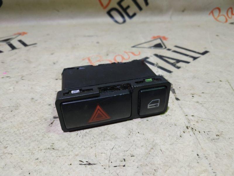 Кнопка аварийной сигнализации Bmw X5 E53 M54B30 2002