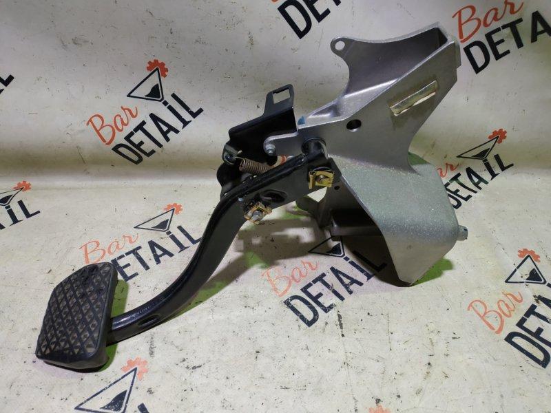 Педаль тормоза Bmw X5 E53 M54B30 2002