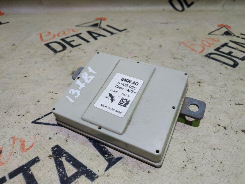 Антенна в спойлере Bmw X5 E53 M54B30 2002