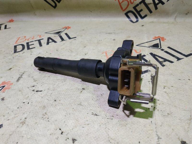 Катушка зажигания Bmw X5 E53 M54B30 2002