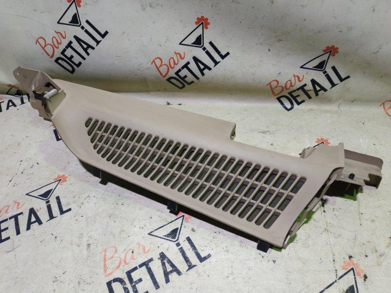 Обшивка багажника Bmw X5 E53 M54B30 2002 задняя правая