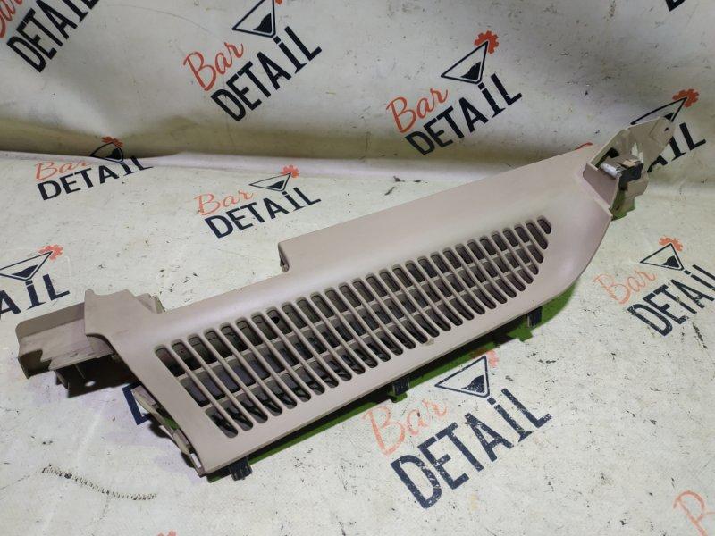 Обшивка багажника Bmw X5 E53 M54B30 2002 задняя левая