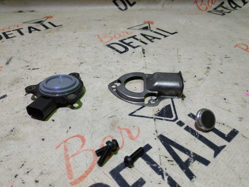 Датчик суммарного угла поворота рейки Bmw 5 Серия E61 N52B25 2007