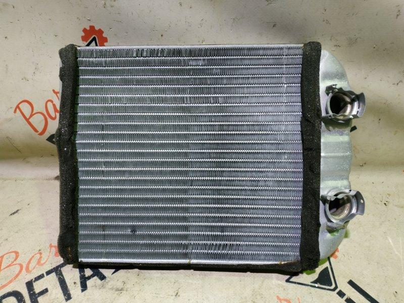 Радиатор отопителя Volkswagen Touareg 7L6 BHK 2008
