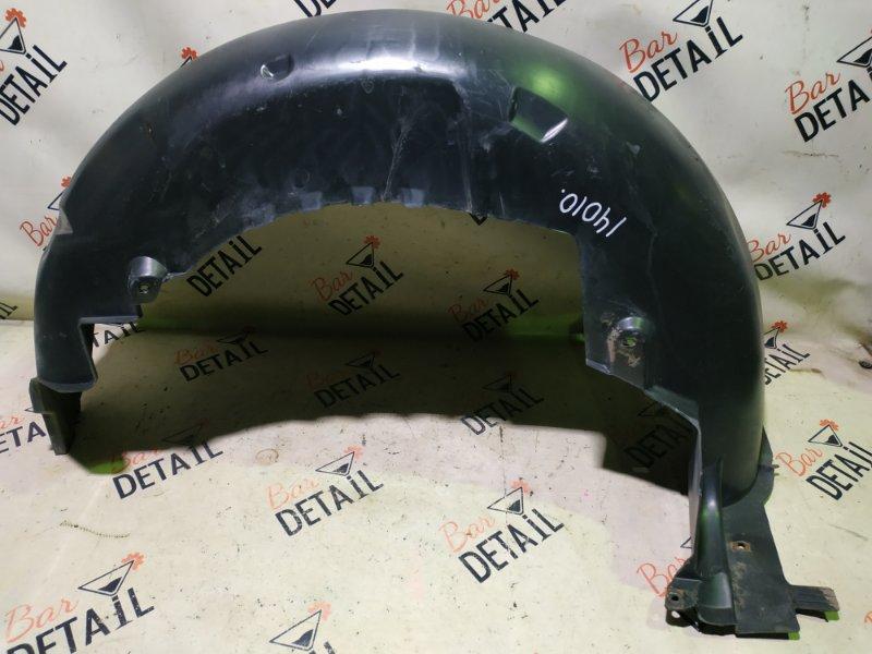 Подкрылок Bmw X5 E53 M54B30 2002 задний левый