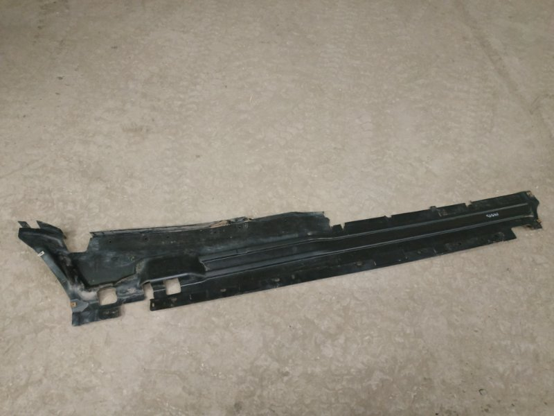 Защита днища Bmw X5 E53 M54B30 2002 задняя левая