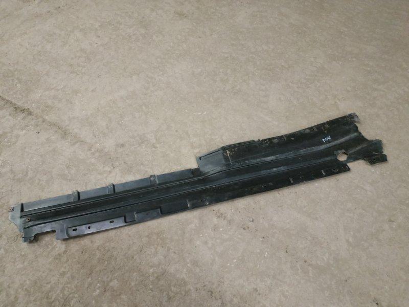Защита днища Bmw X5 E53 M54B30 2002 задняя правая