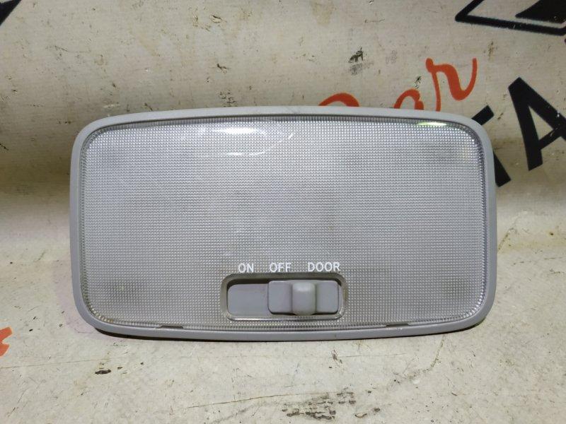 Плафон салонный Lexus Rx330 MCU38L-AWAGKA 3MZFE 2003