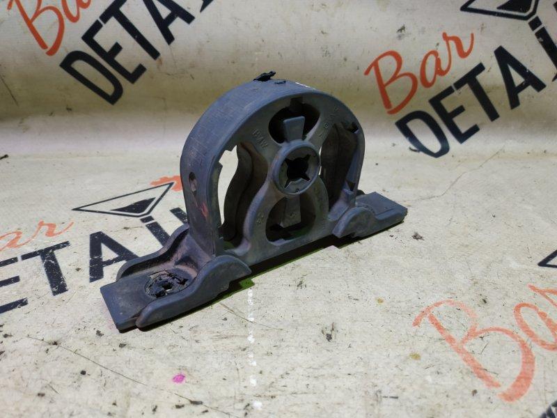 Крепление глушителя Bmw X5 E53 M54B30 2002