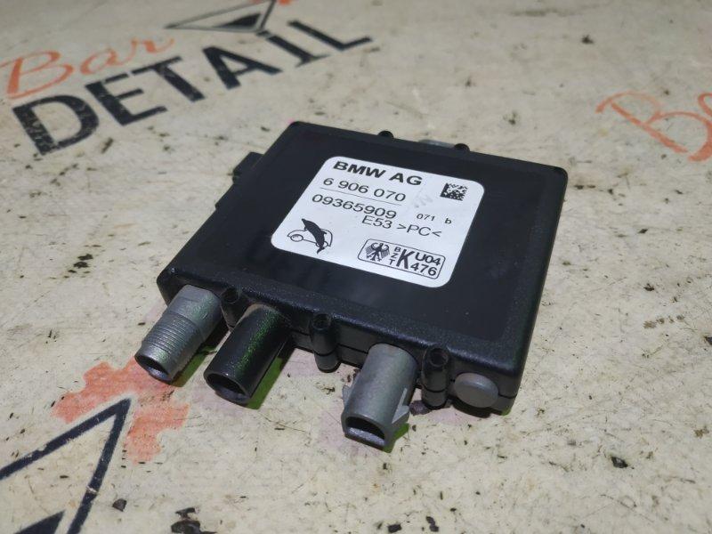 Усилитель антенны Bmw X5 E53 M54B30 2002