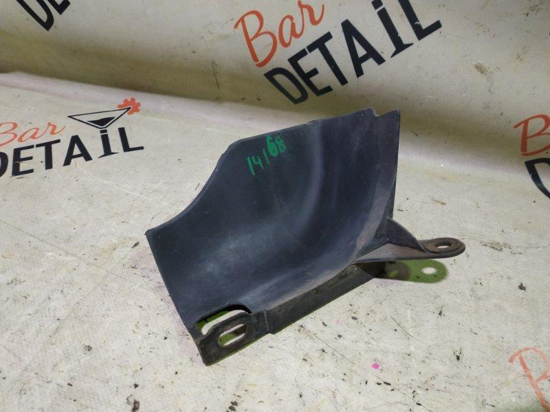 Накладка бампера Bmw X5 E53 M54B30 2002 задняя правая