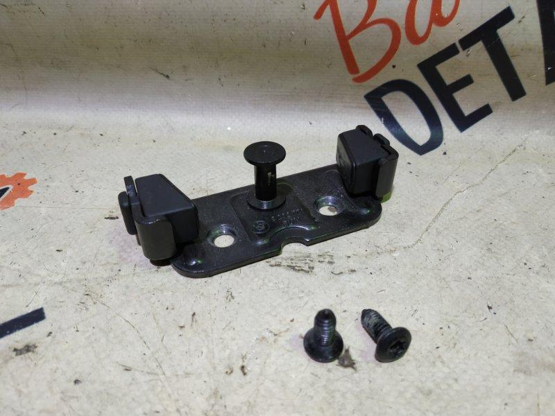 Ответная часть замка багажника Bmw 3 Серия E46 N42 2003 задняя нижняя