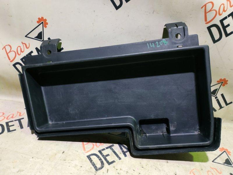 Ящик для инструментов багажник Bmw 3 Серия E46 N42 2003 задний левый нижний