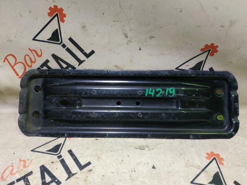 Кронштейн глушителя Bmw 3 Серия E46 N42 2003 нижний