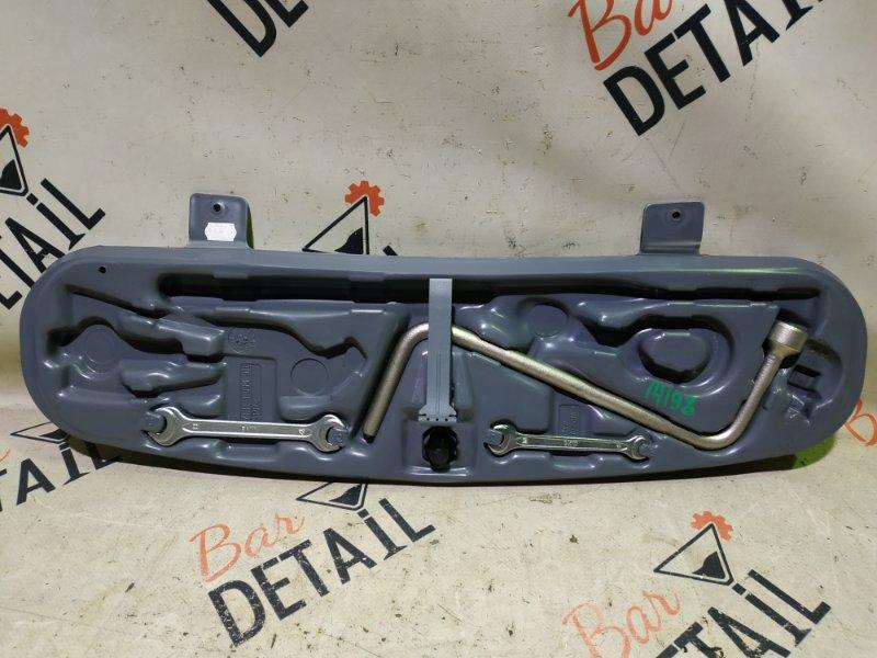 Ящик для инструментов багажник Bmw 3 Серия E46 N42 2003