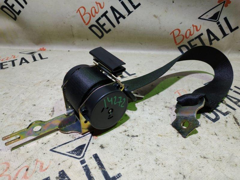 Ремень безопасности Bmw 3 Серия E46 N42 2003 задний