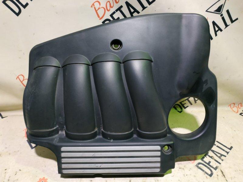 Накладка моторного отсека Bmw 3 Серия E46 N42 2003