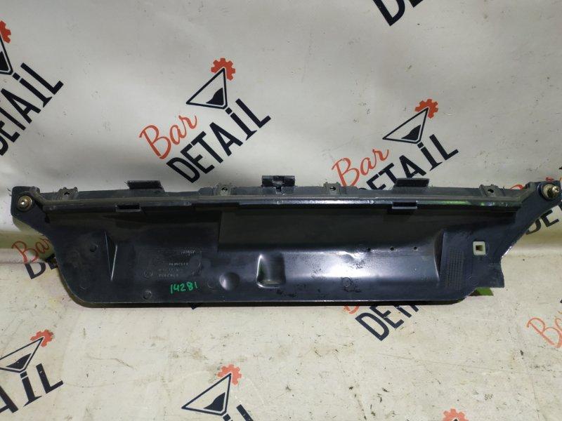 Корпус салонного фильтра Bmw 3 Серия E46 N42 2003