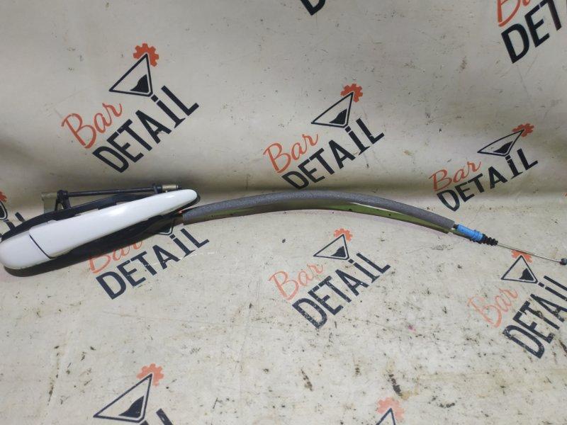 Ручка двери внешняя Bmw 3 Серия E46 N42 2003 задняя правая