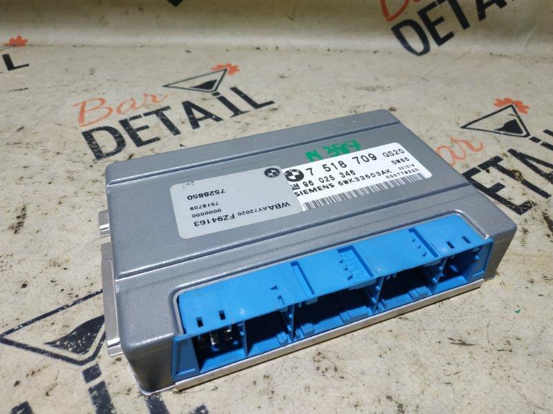 Блок управления акпп Bmw 3 Серия E46 N42 2003