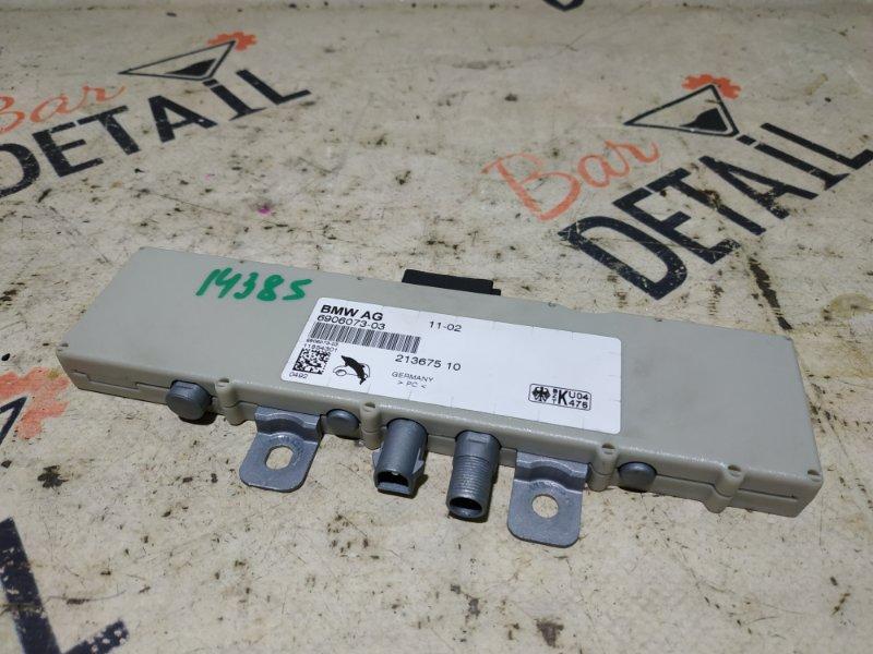 Усилитель антенны Bmw 3 Серия E46 N42 2003