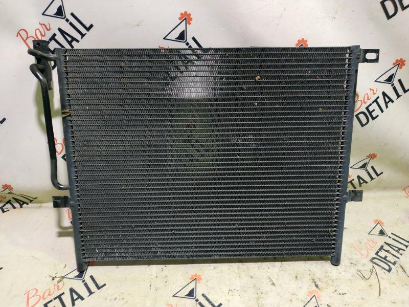 Радиатор кондиционера Bmw 3 Серия E46 N42 2003