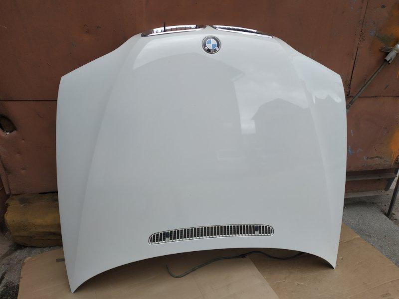 Капот Bmw 3 Серия E46 N42 2003