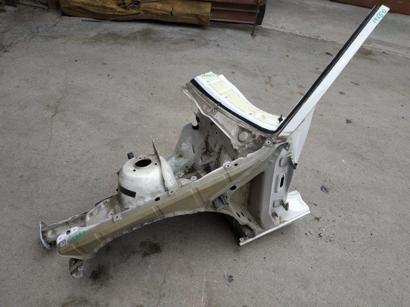 Лонжерон Bmw 3 Серия E46 N42 2003 передний левый