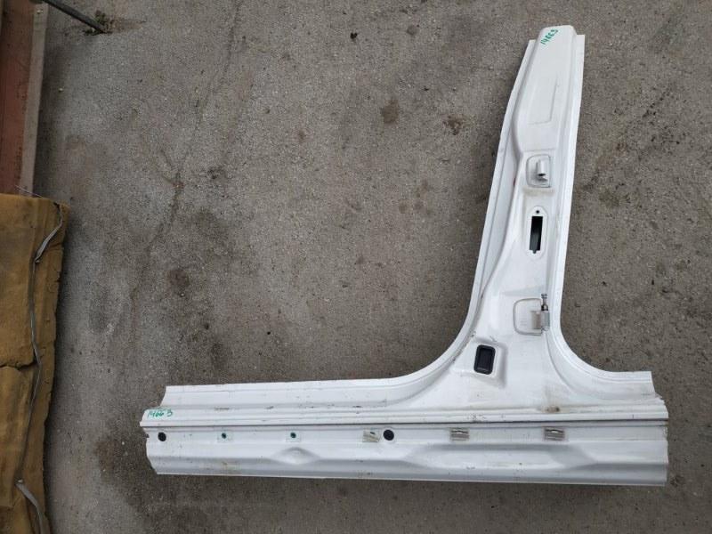 Стойка кузова средняя Bmw 3 Серия E46 N42 2003 левая