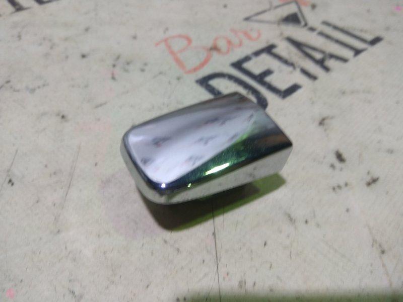 Накладка ручки двери правая