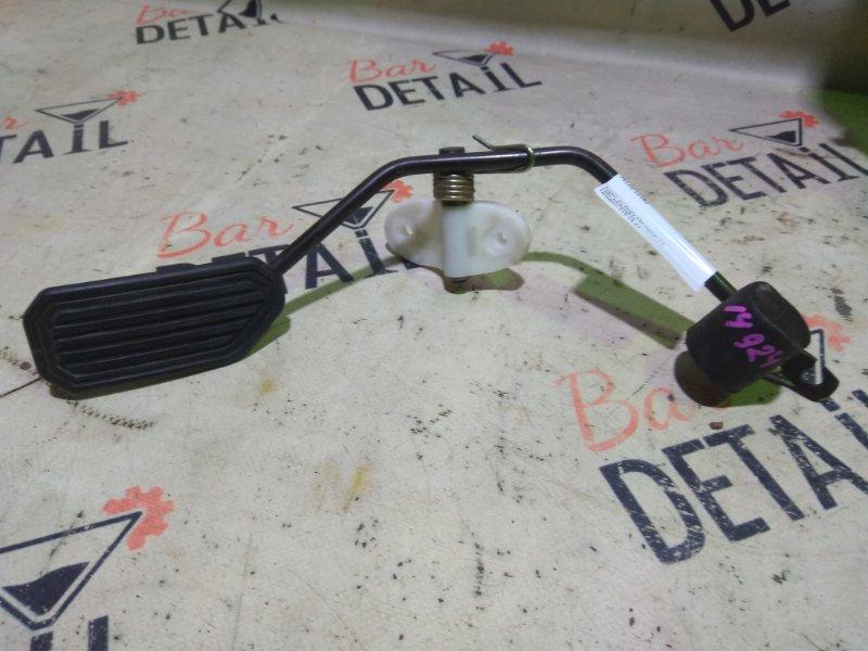 Педаль газа Toyota Premio ZZT240 1ZZFE 2003